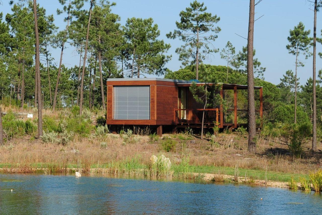 Cocoon Design Bank.Suites Lodges 1 Cocoon Eco Design Lodges